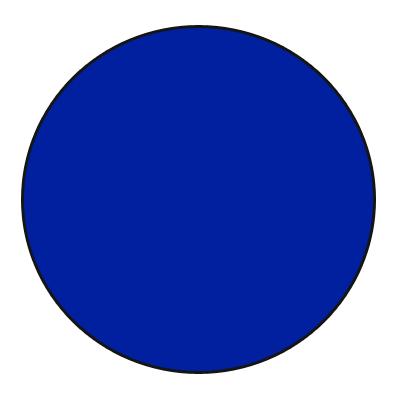 Reflex Blue 19