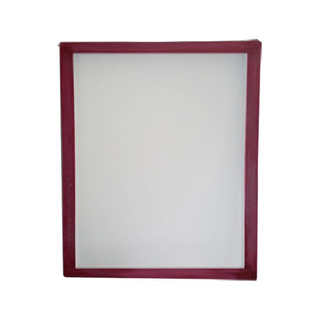 Atlas Screen Supply Company - Aluminum Frame 20 x 24 w/ 140 White ...