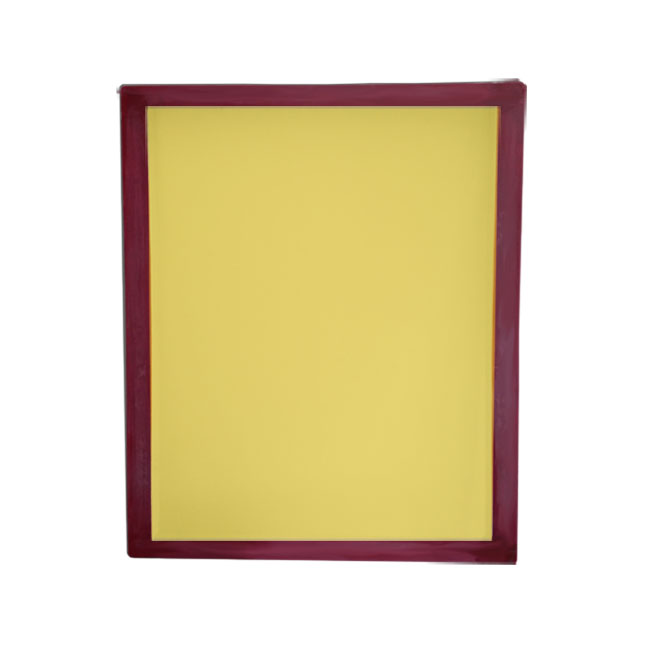 Atlas Screen Supply Company - Aluminum Frame 20 x 24 w/ 180 Dyed ...