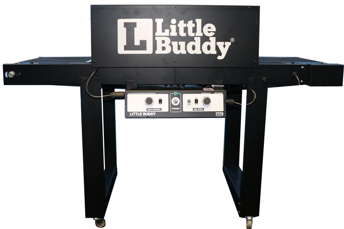 Little Buddy Conveyor Dryer