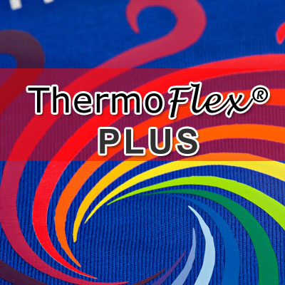 Thermoflex Plus Heat Transfer Vinyl