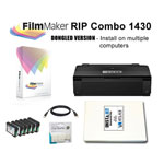 Film Processing Packages