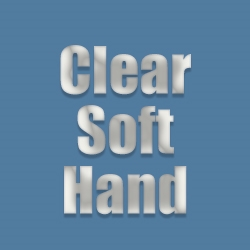 1014 Clear Soft Hand