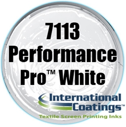 7113 PERFORMANCE PRO WHITE