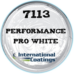 7113 Performance Pro White (Low Cure)