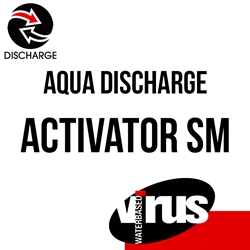 Virus AquaDischarge Activator SM