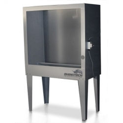 Economy Series Splashless Washout Booths washout booth, screen printing, equipment