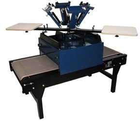 HBE 425 Press/Dryer Combo