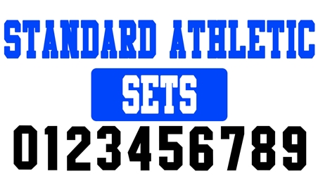 Standard Athletic Sets