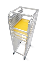 Adjustable Frame Rack