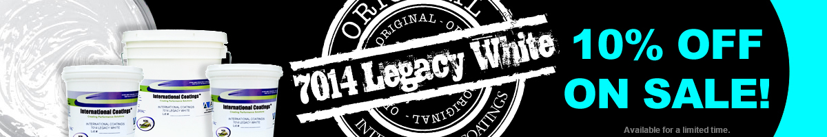 Legacy White Ink for Screen Printing