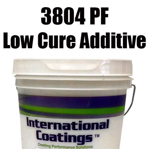 3804 Low-Cure Additive