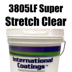 3805LF Super Stretch Clear
