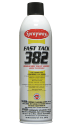 382 Mist Spray Adhesive