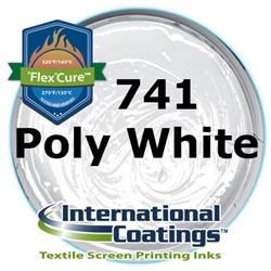 FlexCure 741 Poly White
