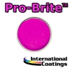 743LF Pro-Brite Magenta four color process, screen printing, inks