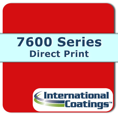7606 National Red international coatings, ink, 7606, national red