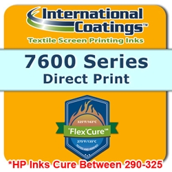 7607 HP Low Bleed Golden Yellow international coatings, ink, 7607, HP Low Bleed Golden Yellow
