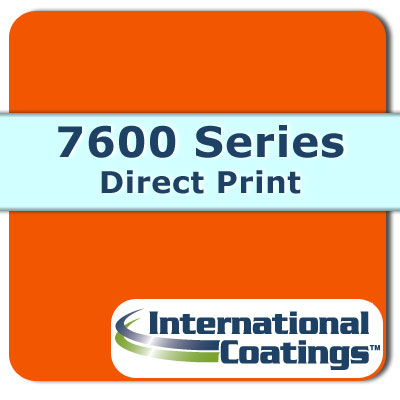 7626 Bright Orange international coatings, ink, 7626, bright orange