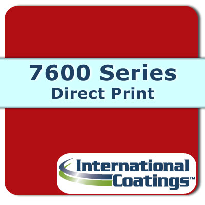 7646 Scarlet international coatings, ink, 7646, scarlet