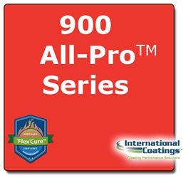 904 All-Pro Series Scarlet