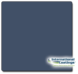 905LF Navy Blue international coatings, nylon ink, screen printing