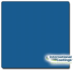906LF Royal Blue international coatings, nylon ink, screen printing