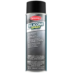 945 Sprayway Silicone Spray