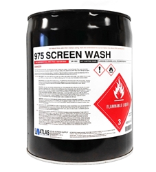975 Screen Wash (5 Gallon)