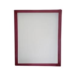 aluminum frame 20 x 24 160 mesh