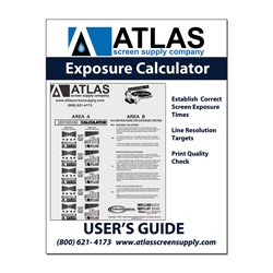 Atlas Exposure Calculator