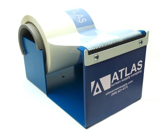 Atlas Tape Dispenser Tape, PMI, dispenser