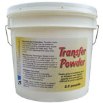 Transfer Powder