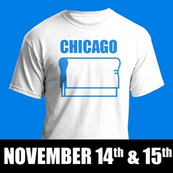 Screen Printing Business Course Illinois November