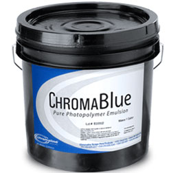 ChromaBlue Emulsion Gallon