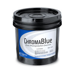 ChromaBlue Emulsion Quart