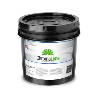 ChromaLime (Quart) chromalime, LED, emulsion, chromaline