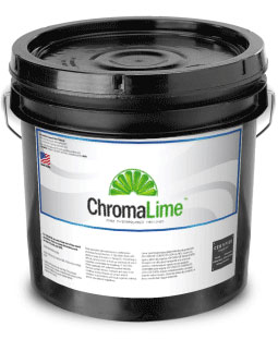 Chromalime Emulsion LED
