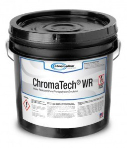 ChromaTech WR Emulsion
