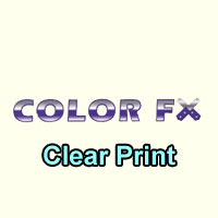 Clear Print PP-81 Gloss Acrylic Based Ink