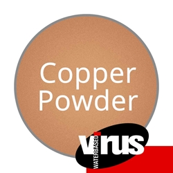 Virus Copper Powder