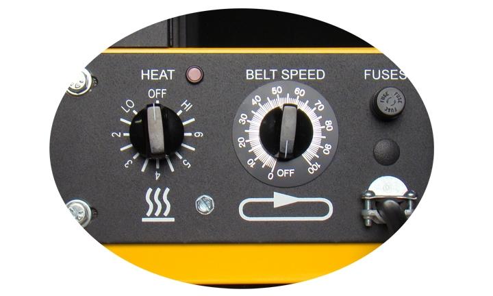 d 100 conveyor dryer rh atlasscreensupply com  d 100 18\