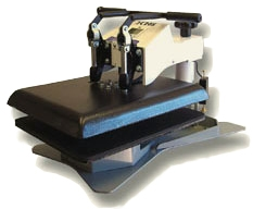 DK20S Swingaway Heat Press