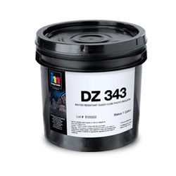 DZ 343 Dyed (28oz)