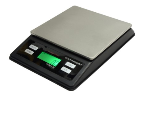 Digital Scale 3000g x 0.1g