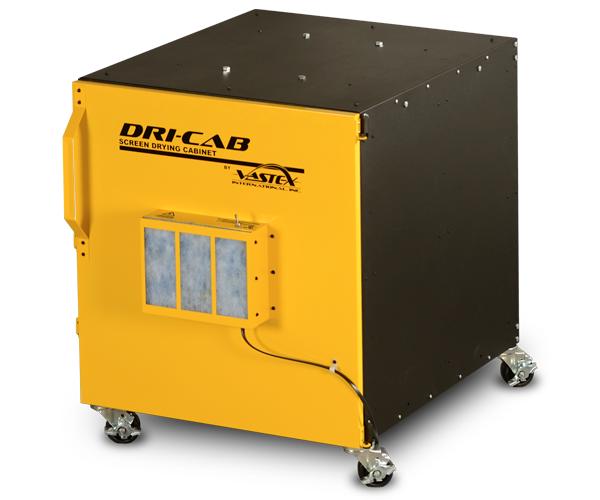 Dri Cab Screen Drying Cabinet