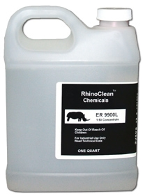 Rhinotech ER9900L Emulsion Remover Concentrate
