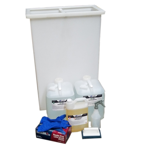 EconoPRO Dip Tank Package XL