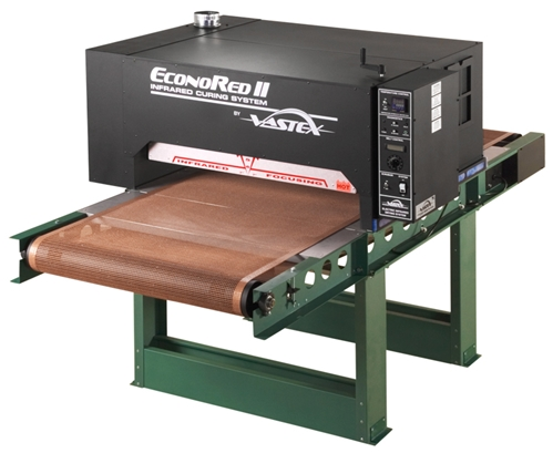 "Vastex EconoRed II 30"" Conveyor Dryer"