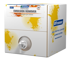 Emulsion Remover (Strip-E-Doo) 5 Gallon